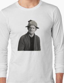John - Deerstalker Long Sleeve T-Shirt