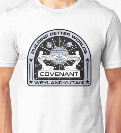COVENANT Unisex T-Shirt