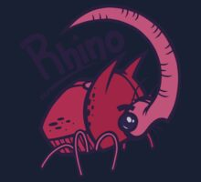 R is for Rhino Kids Tee