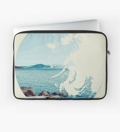 Ocean & Earth Laptop Sleeve