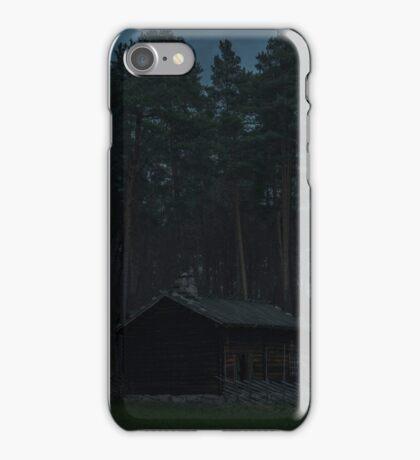Norsk Folkemuseum V iPhone Case/Skin