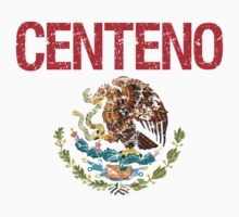 Centeno Surname Mexican Kids Clothes