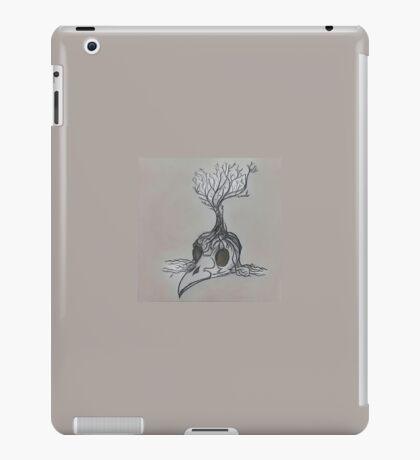 Life In Death iPad Case/Skin