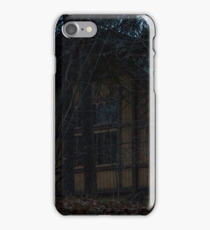 Norsk Folkemuseum VII iPhone Case/Skin