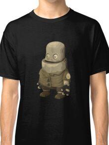 Glitch Inhabitants npc fox ranger Classic T-Shirt