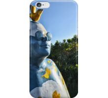 2014 Stephen Marr - That tranquil moment iPhone Case/Skin
