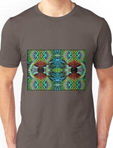 Rainbow Blitz... Unisex T-Shirt