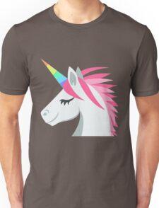Unicorn Emoji Unisex T-Shirt