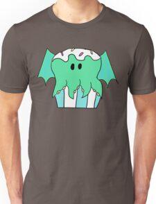 Cakethulhu Unisex T-Shirt