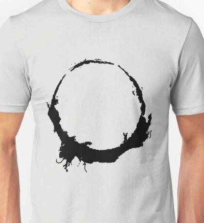 Arrival symbol 2 Unisex T-Shirt