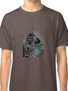 Liza Koshy Colorful Inspiration  Classic T-Shirt