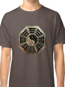 Yin Yang Bagua Classic T-Shirt