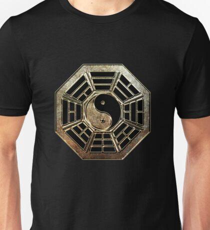 Yin Yang Bagua Unisex T-Shirt