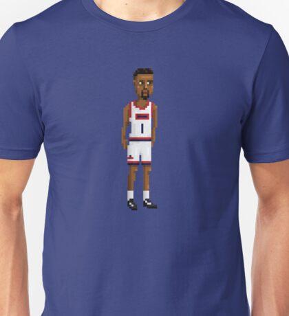 Abdul-Rauf Unisex T-Shirt