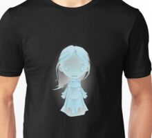 Glitch Inhabitants npc gwendolyn Unisex T-Shirt