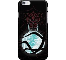 a Light in the dark iPhone Case/Skin