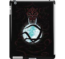 a Light in the dark iPad Case/Skin