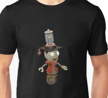 Glitch Inhabitants npc headmaster Unisex T-Shirt