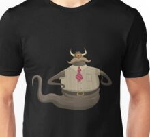 Glitch Inhabitants npc jabba1 Unisex T-Shirt