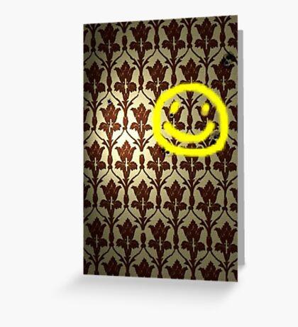 BBC Sherlock Wallpaper Locked Dr Who Superwholock Tumblr Greeting Card
