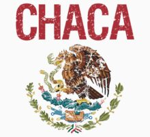 Chaca Surname Mexican Kids Clothes