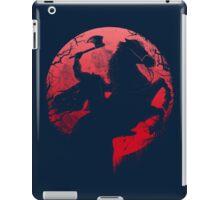 Headless Horseman iPad Case/Skin