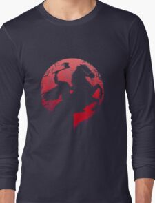 Headless Horseman Long Sleeve T-Shirt