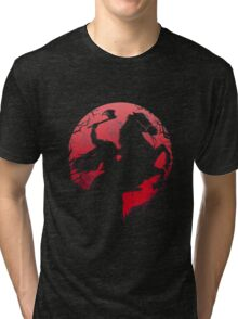 Headless Horseman Tri-blend T-Shirt