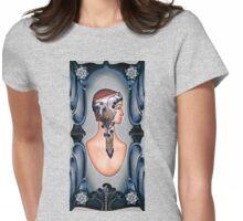 LHC Atlas Womens Fitted T-Shirt