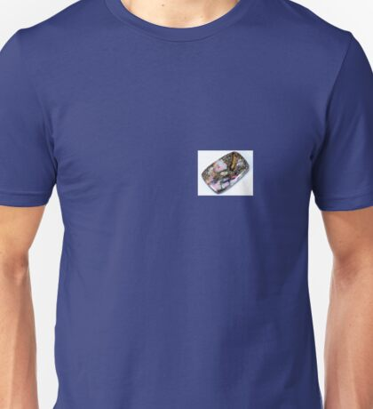 Beautiful opal gemstone Unisex T-Shirt