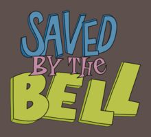 Saved by the bell by laperalimonera8