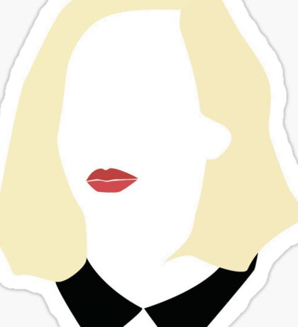 Noora (SKAM, NRK) Sticker