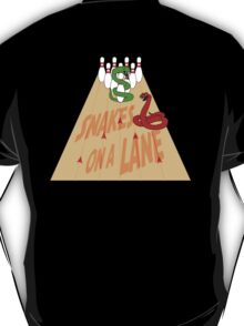 Snakes on a Lane T-Shirt