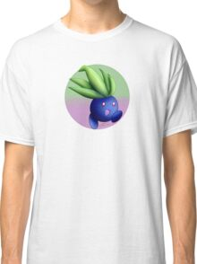 043 - Weed Monster Classic T-Shirt