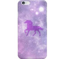 Universe Unicorn iPhone Case/Skin