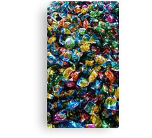 Sweet Tooth. Canvas Print