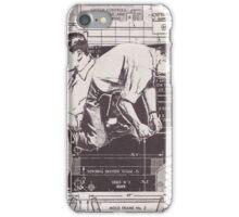 five guys iPhone Case/Skin