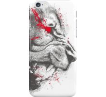 The Untamed iPhone Case/Skin
