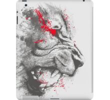 The Untamed iPad Case/Skin