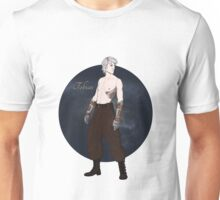 Master Tobias Zimmer - The Once & Future Shogun Unisex T-Shirt