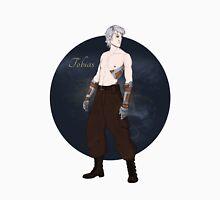 Master Tobias Zimmer - The Once & Future Shogun Unisex T-Shirt