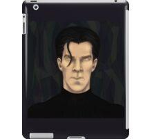 Shall We Begin? iPad Case/Skin