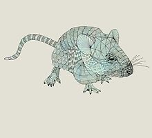 Mouse by luisguadalupe