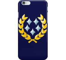 Halo General Rank iPhone Case/Skin