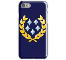 Halo General Rank iPhone Case/Skin