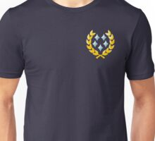 Halo General Rank Unisex T-Shirt