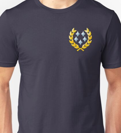 Halo General Rank Unisex T-Shirt