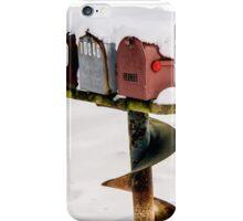 Uncorked iPhone Case/Skin