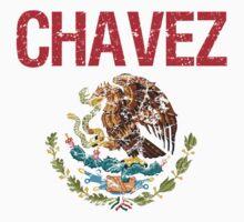 Chavez Surname Mexican Kids Clothes