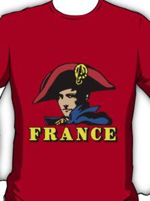 NAPOLEAN-FRANCE T-Shirt